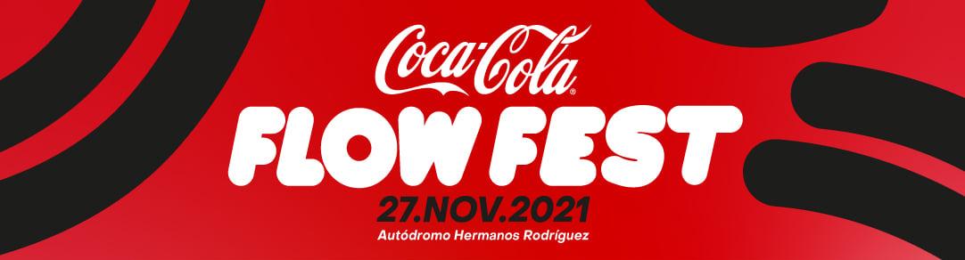 cocacola flowfest 2021